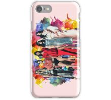 7/27 Splash! iPhone Case/Skin