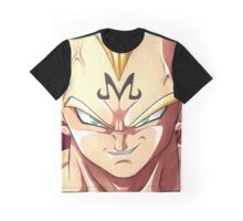 Magin Vegeta Graphic T-Shirt