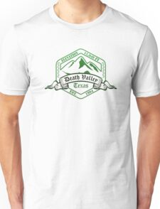 Death Valley National Park, California Unisex T-Shirt