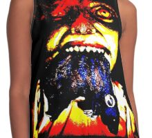 Look What the Cat Dragged In Contrast Tank