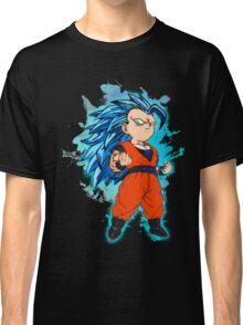DBS - Goku Super Saiyan God Super Saiyan 3 Classic T-Shirt