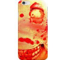 Ping Pong 2 iPhone Case/Skin