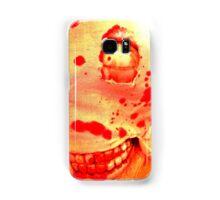 Ping Pong 2 Samsung Galaxy Case/Skin