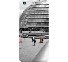 City Hall iPhone Case/Skin