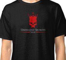 Undeadly Secrets  Classic T-Shirt
