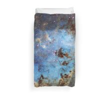 The Tapdole Nebula Duvet Cover