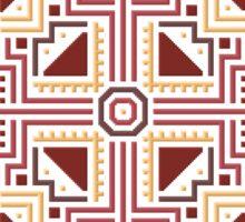 Cyber Hopi 2 Sticker
