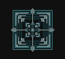 Cyber Hopi 3 Classic T-Shirt