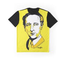 Martinu Czech composer Graphic T-Shirt