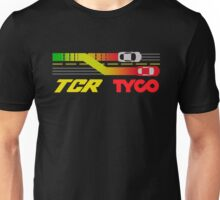 TCR - TOTAL CONTROL RACING Unisex T-Shirt