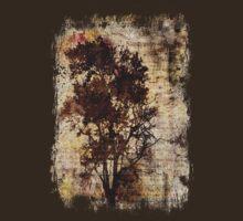 Trees sing of Time - Vintage by Denis Marsili - DDTK