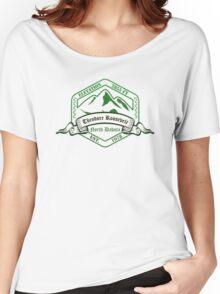 Theodore Roosevelt National Park, North Dakota Women's Relaxed Fit T-Shirt