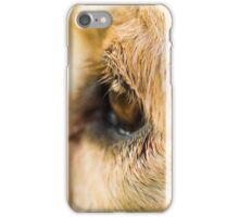 Kaz Eye iPhone Case/Skin
