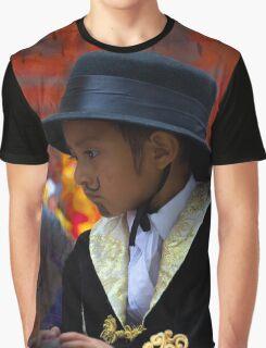 Cuenca Kids 784 Graphic T-Shirt