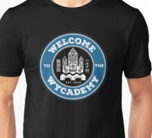 Welcome to the Wycademy - Monster Hunter Generations Unisex T-Shirt