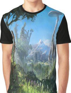 Horizon Zero Dawn (V2) Graphic T-Shirt