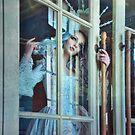 window by jamari  lior