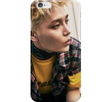 taeil nct iPhone Case/Skin
