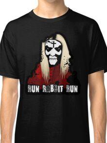 Run, Rabbit, Run! Classic T-Shirt