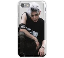 nct 127 taeyong iPhone Case/Skin