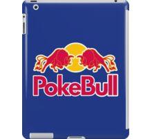 PokeBull iPad Case/Skin