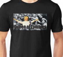 Queen of Zombies Unisex T-Shirt