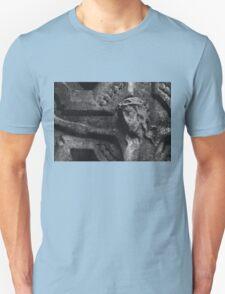 Stone Christ Unisex T-Shirt