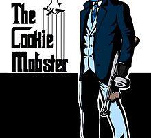 Cookie Mobster by Pandara