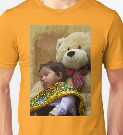 Cuenca Kids 786 Unisex T-Shirt
