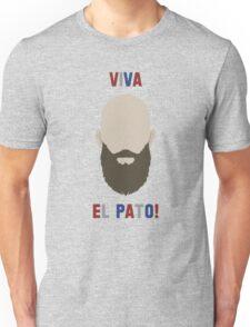 Tim Howard World Cup Unisex T-Shirt
