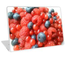 Berries Laptop Skin