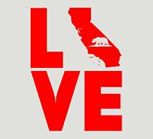 I Love California!! Unisex T-Shirt