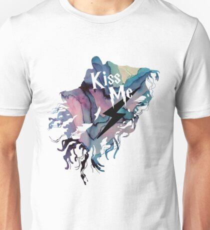 KISS ME DEMENTOR Unisex T-Shirt