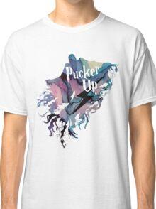 PUCKER UP DEMENTOR Classic T-Shirt