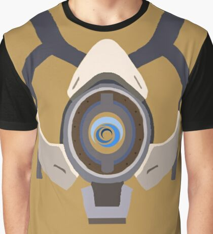 Tracer harness Graphic T-Shirt