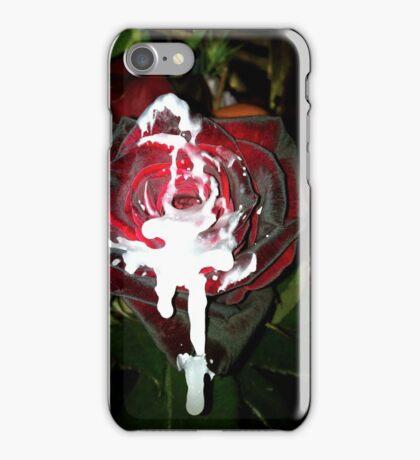 Decadant Rosebud iPhone Case/Skin