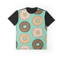 All Donuts Are Beautiful Graphic T-Shirt