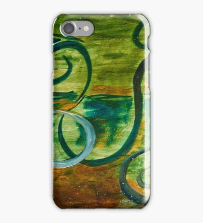 Cowboy Swamp iPhone Case/Skin