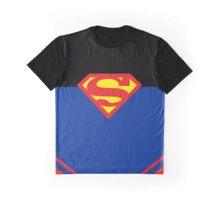 Superboy symbol Graphic T-Shirt