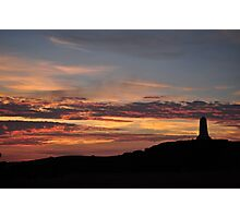 The Wright Brothers National Memorial Photographic Print