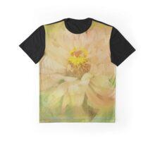 Star Gazer Lily Graphic T-Shirt