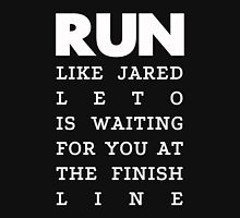 RUN - Jared Leto 2 Mens V-Neck T-Shirt