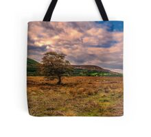 North Yorks Moors Tote Bag