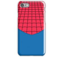 Arachnagirl iPhone Case/Skin