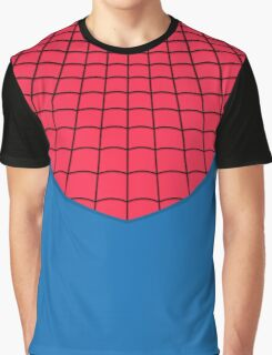 Arachnagirl Graphic T-Shirt