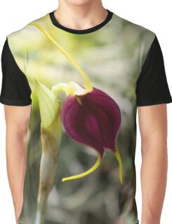 Velvet Orchid  Graphic T-Shirt