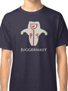 Dota 2 Juggernaut shirts Classic T-Shirt