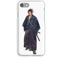 VAGABOND #18 iPhone Case/Skin