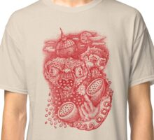 BEEE GOOOD (red) Classic T-Shirt