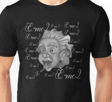 Big Head Al Unisex T-Shirt